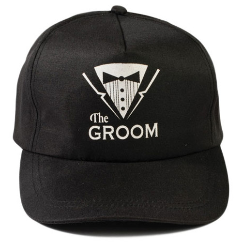 Forum Novelties Bachelor Party Hat The Groom