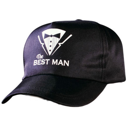 Forum Novelties Bachelor Party Hat The Best Man