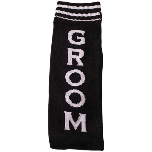 Forum Novelties Bachelor Party The Groom Socks