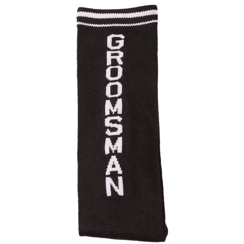 Forum Novelties Bachelor Party The Groomsman Socks