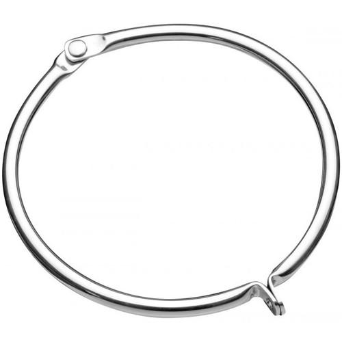 Buy the Stainless Steel Slim Lockable Slave Collar - XR Brands Master Series
