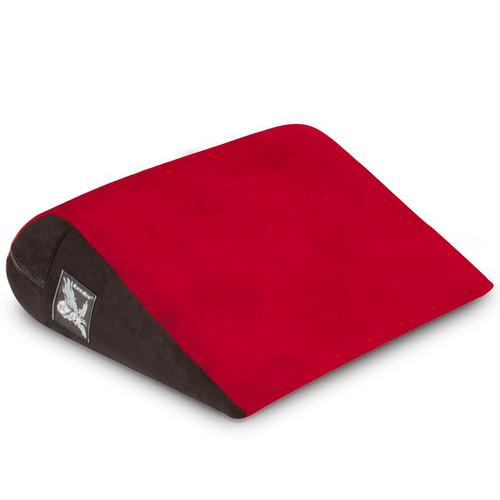 Liberator Jaz Position Pillow Cherry
