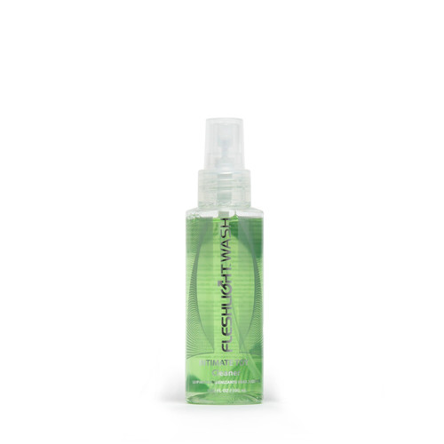 Buy the Fleshwash Anti-Bacterial Toy Cleaner USA made in 4 oz  - Interactive Life Forms FleshLight