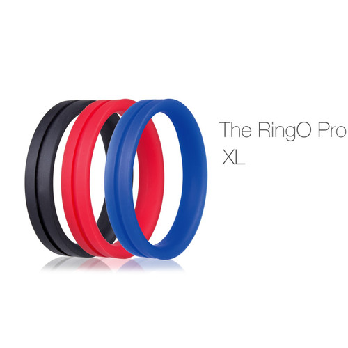Screaming O RingO Pro XL Silicone Erection Enhancer Penis Ring