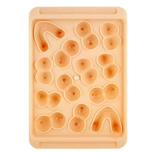 HOTT Products Boobies Ice Cube Trays 2-pack