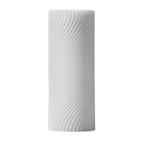 TENGA 3D Series Zen Textured Reversible Masturbator Sleeve