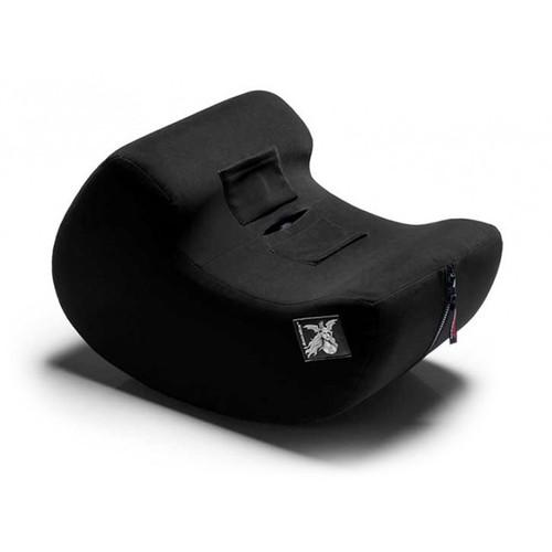 Buy Pulse Rocking Sex Toy Mount Pillow Midnight Black - Liberator Luvu Brands