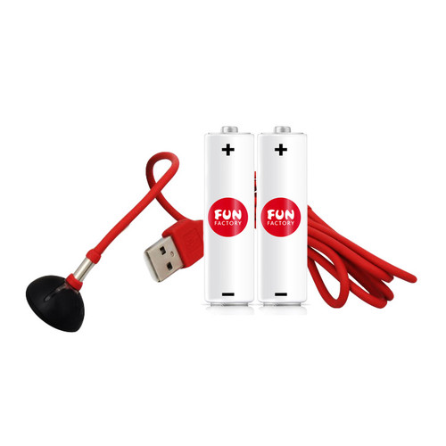 Buy Battery+ Hybrid Rechargeable Battery Plus Essentials Kit - Fun Factory