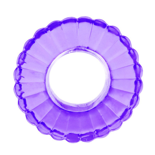 Buy the Fantasy C-Ringz Purple Peak Performance Ring Erection Enhancer - Pipedream Products