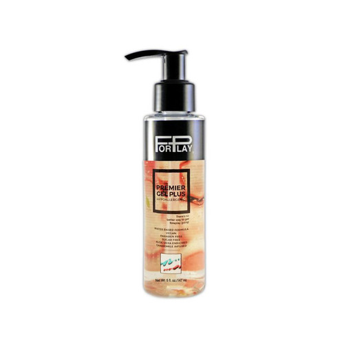 Buy the Premier Gel Plus Hypoallergenic Water-based Lubricant 5 oz - ForPlay