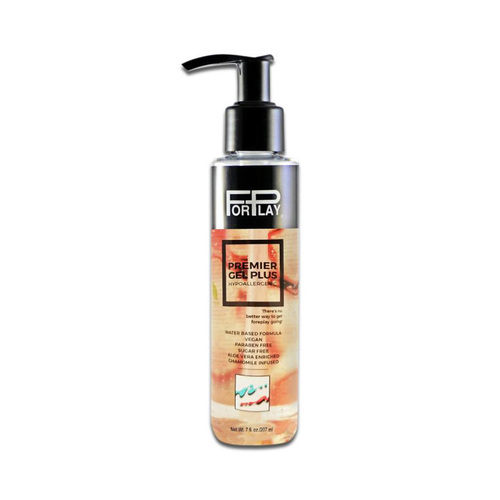 Buy the Premier Gel Plus Hypoallergenic Water-based Lubricant 7 oz - ForPlay