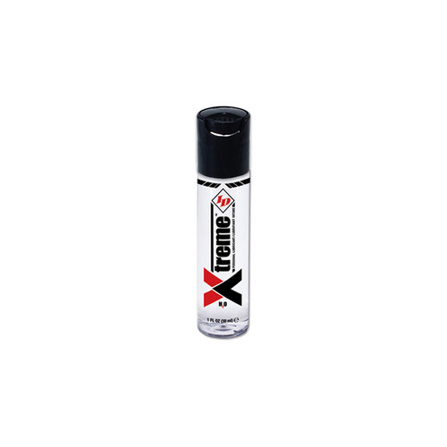 Buy the Xtreme High-Activity Water-based Personal Lubricant 1 oz - ID Lubricants