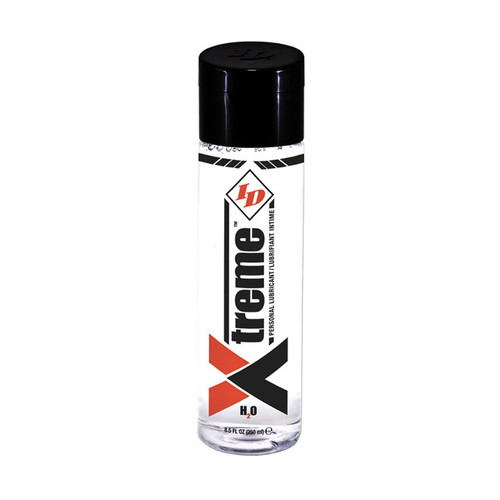 Buy the Xtreme High-Activity Water-based Personal Lubricant 8.5 oz - ID Lubricants