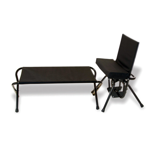 Buy the IntimateRider Romance Set with Gliding Intimacy Mobility Enhancing Chair & Bench Set - HealthPostures
