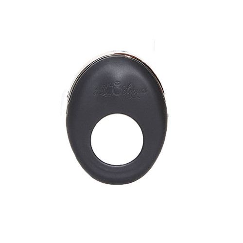 Buy the Atom Silicone Rechargeable Cock Ring - Hot Octopuss Made in the UK