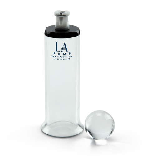 Buy the Premium Foreskin Restoration & Enlargement Cylinder Kit - LA Pump Distributing LAPD