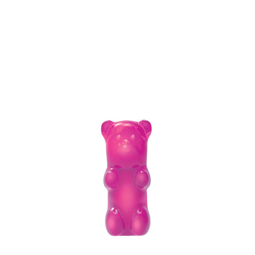 Buy the Bear 5-function Mini Vibe Bubblegum Pink - Rock Candy Sex Toys