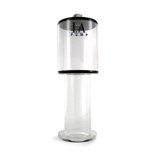 Buy the Premium Mushroom Head Maker Penis 2-stage Vacuum Glans Cylinder - LA Pump Distributing LAPD