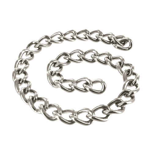Buy the Linkage 12 inch Metal Bondage Chain - XR Brands Master Series