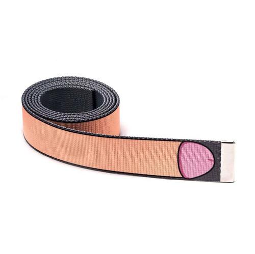 Buy the The Original Dick Belt Adjustable with Beer Bottle Opener Buckle - Richard Belt Company