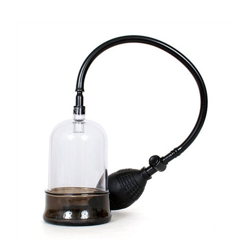 Buy the  Penis Head Enlarger Pump for Men - Pipedream Products Pump Worx