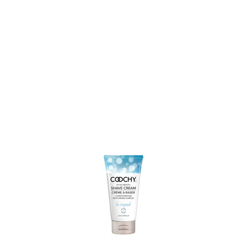 Buy the Coochy Be Original Oh So Smooth Shave Cream 3.4 oz - Classic Brands