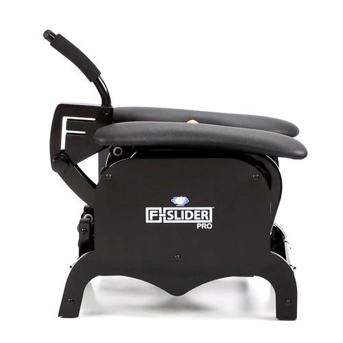 Buy the F-Slider Pro Heavy Duty Self Pleasuring Sliding Chair with Vac-U-Lock  suction cup mount dildo adjustable Bonus Accessories Cover - F-Machine Cloud 9