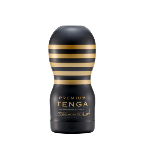 Buy the Premium Vacuum Cup Hard Onacup Stroker Male Masturbator - Tenga Global