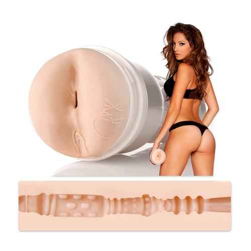 Buy the FleshLight Girls Jenna Haze's Butt Lust Anal  Sensation Stroker Male Masturbator pocket pussy realistic masturbating sleeves Superskin - Interactive Life Forms ILF