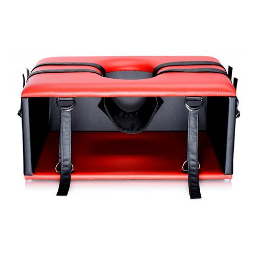 Buy the Queening Chair - XR Brands Master Series