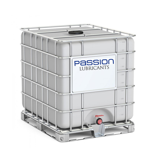 Buy the Passion Natural Water-Based Lubricant in 275 Gallon Tub - XR Brands