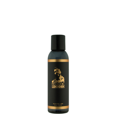 Buy the Ride Rocco Steele highly-concentrated premium Silicone-based Lubricant in 4.2 oz -  Sliquid BodyWorx