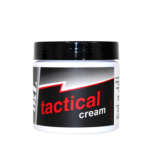 Buy the Gun Oil Tactical Water-based Masturbation Cream in 6 oz Jar - Empowered Products Pink Lubricants