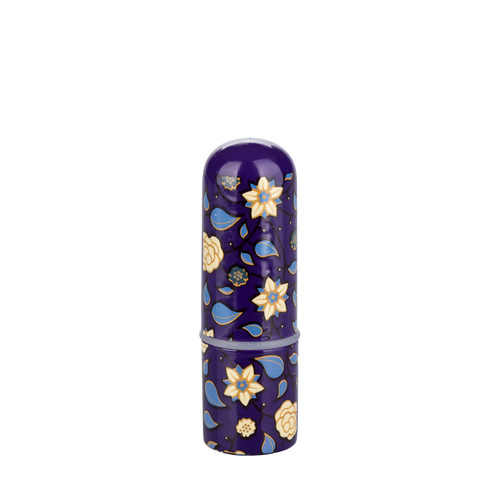 Buy the Naughty Bits Just The Tip 10-function Rechargeable Bullet Vibrator - Cal Exotics