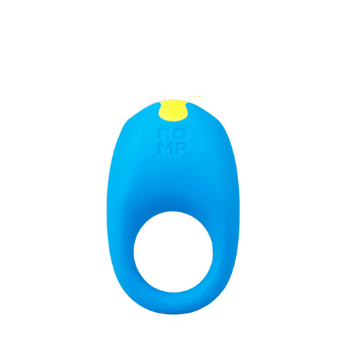 Buy the Juke 10-function Rechargeable Silicone Cockring erection enhancer vibrating Stimulator - WoW Tech