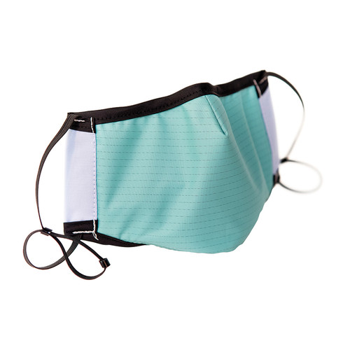 Buy The Avana Green Personal Protection Mask Pack Of 5 Small - Liberator Luvu Brands