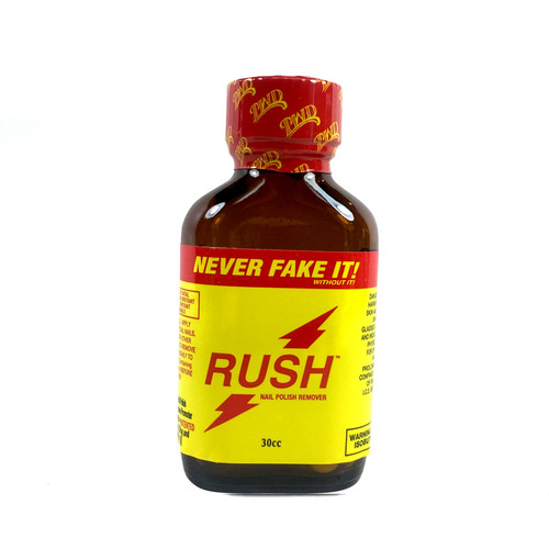 Buy the Rush Original Cleaning Solution for Electrical Contacts in 30mL - PWD PAC-WEST DISTRIBUTING NV LLC
