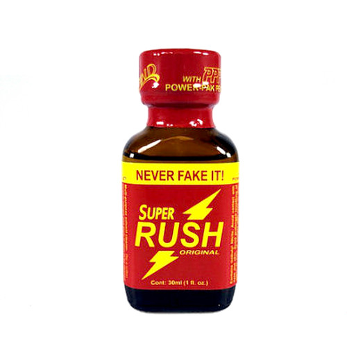 Buy the Super Rush Original Cleaning Solution for Electrical Contacts in 30mL - PWD PAC-WEST DISTRIBUTING NV LLC