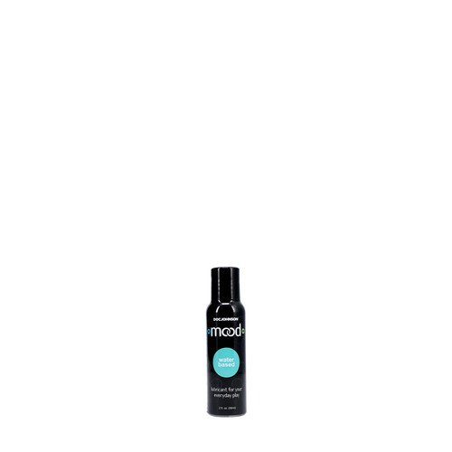 Buy the Mood Lube Water-Based Personal Lubricant in 2 oz Bottle - Doc Johnson Made in America