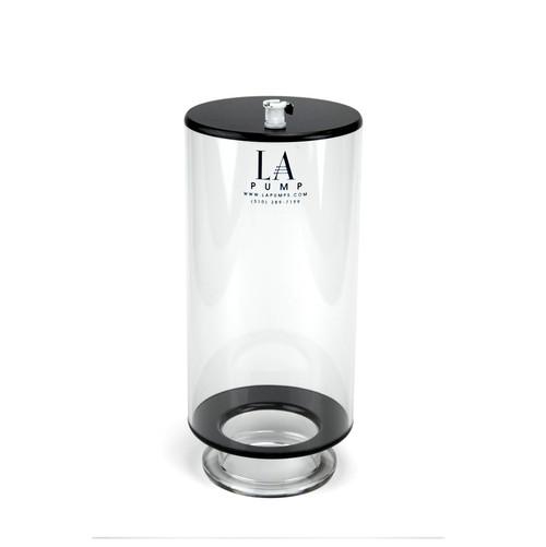 Buy the Two Stage Penis & Balls Vacuum Pump Cylinder - LAPD LA Pump Distributing