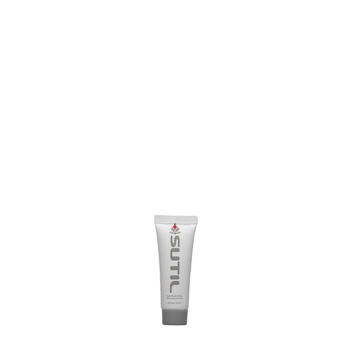 Buy the Luxe Body Glide Water-based Luxury Personal Lubricant in a .34 oz or 10ml Tube - SUTIL