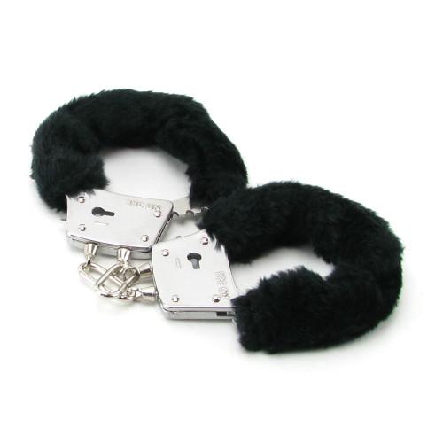 Fetish Fantasy Series Limited Edition Furry Cuffs