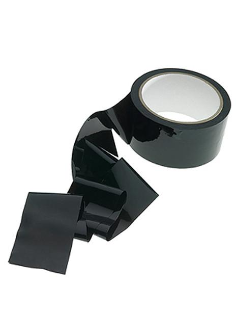 KinkLab Bondage Tape Black
