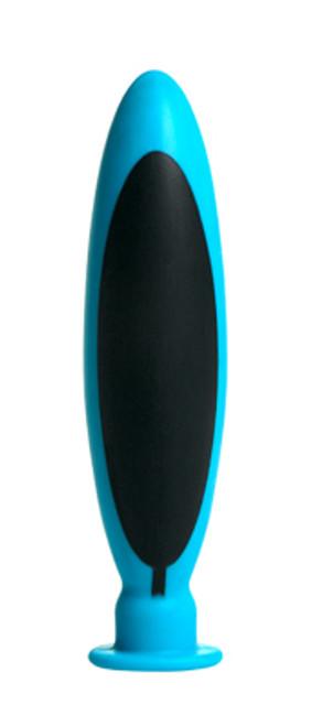 Zeus Electrosex Nimbus XL Silicone Electro Stimulation Plug