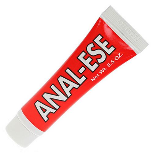 Anal-Ese Desensitizing Lubricant 1.5 oz