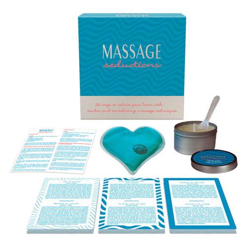Massage Seductions Game