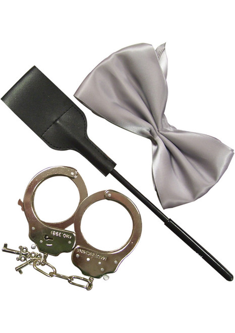 Sportsheets Sex & Mischief Bondage Escape Kit