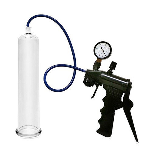 Buy Dr Joel Kaplan Male Enlargement Small Starter Hand Pump Kit with 1.75 inch Cylinder