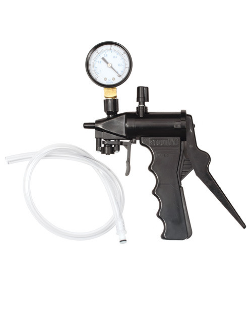 Buy Dr Joel Kaplan Deluxe Hand Pump with Gauge