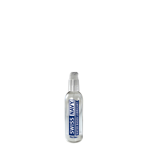 Buy the Swiss Navy Premium Water-Based Lubricant in 4 oz - MD Science Lab